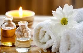 Zabieg SPA na ciało z masażem