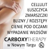 Karboksyterapia - Salon Kosmetyczny Nowy Targ