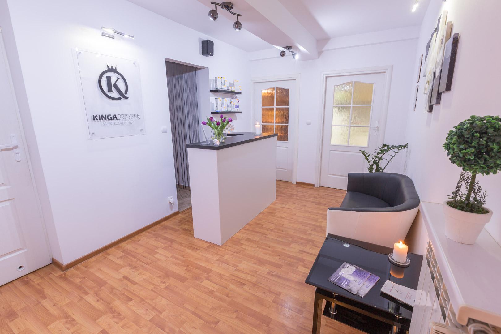 Galeria kinga brzyzek salon kosmetyczny nowy targ for 15 115 salon kosmetyczny opinie