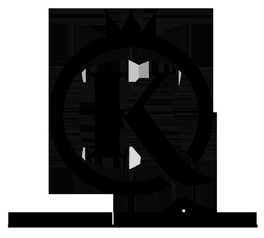 Logo - Salon Kosmetyczny Kinga Brzyzek