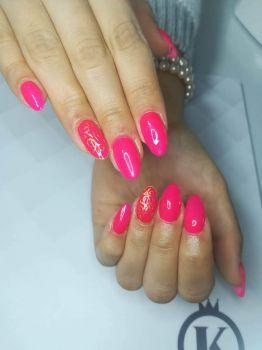 Paznokcie, manicure - Salon Kosmetyczny Nowy Targ