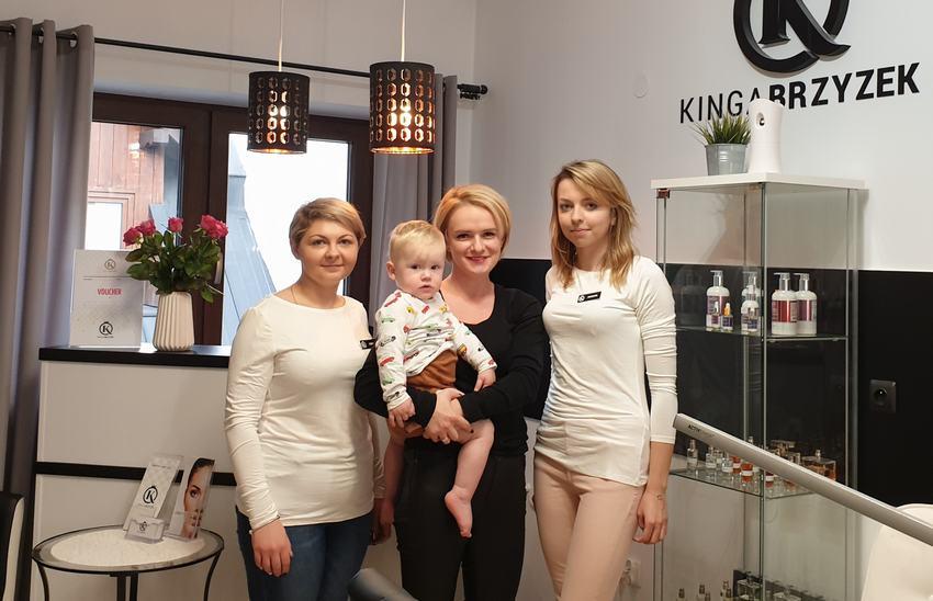 Salon Kosmetyczny Krościenko nad Dunajcem
