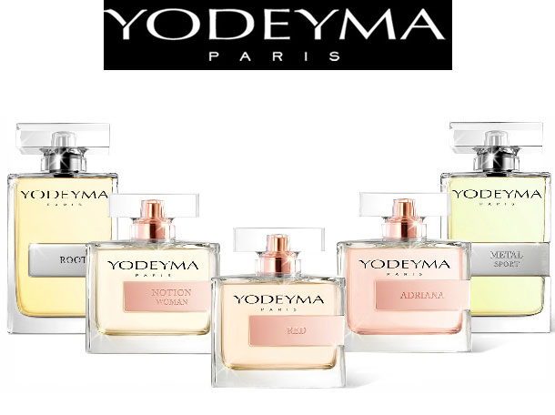 Perfumy Yodeyma 100 ml