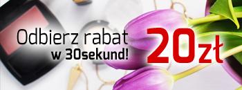 20zł Rabatu dla Nowych Klientów - Salon Kosmetyczny Nowy Targ