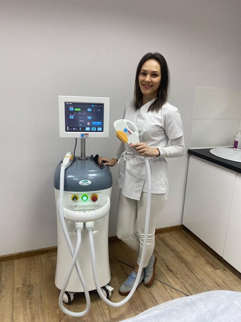Jak działa depilacja laserowa - Blog Kosmetyczny