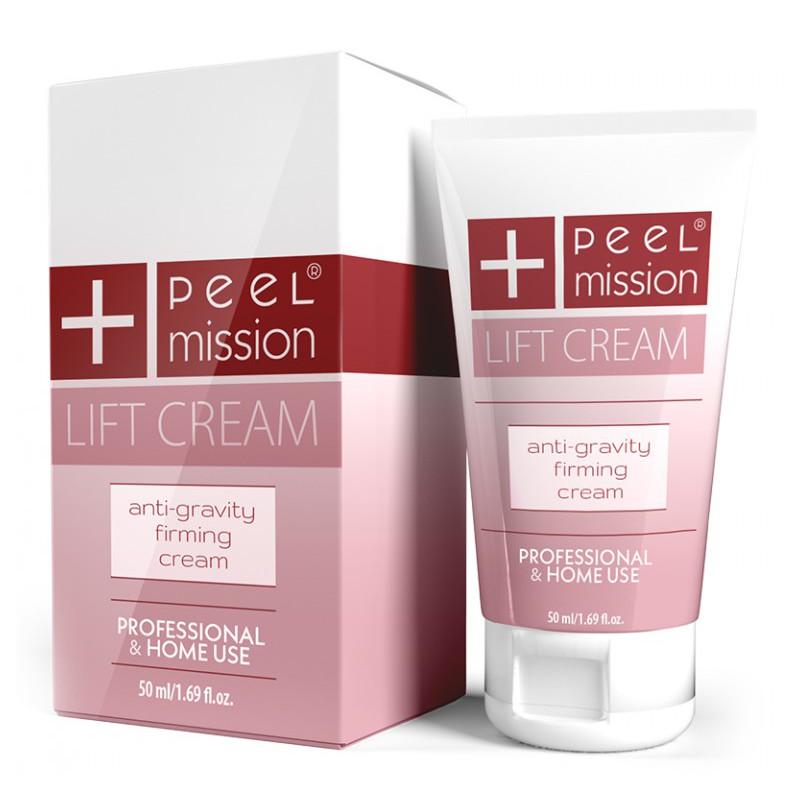 Peel Mission Lift Cream krem ujędrniająco-nawilżający 50ml