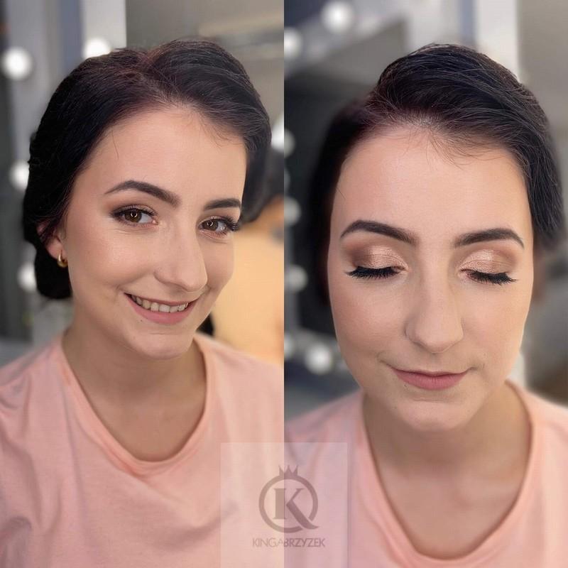 Makijaż Nowy Targ