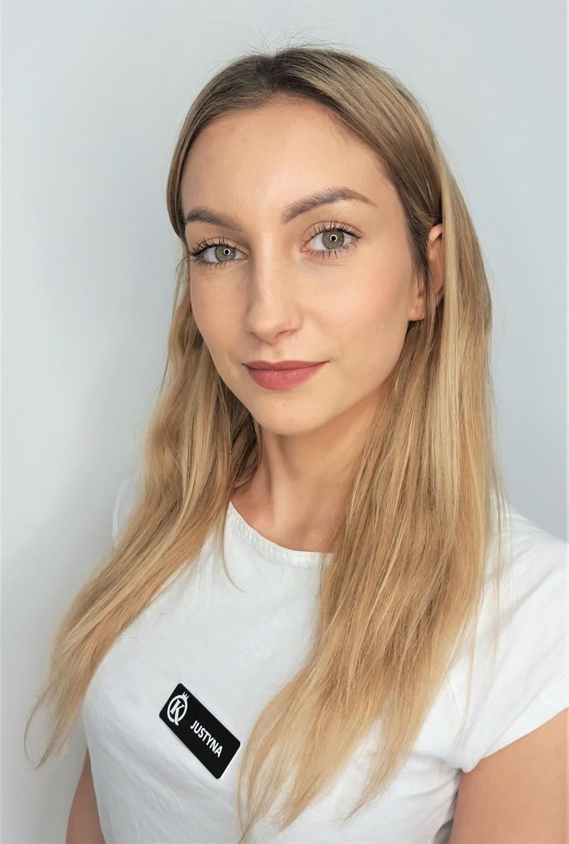 Justyna Forenda kosmetolog Krościenko nad Dunajcem