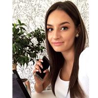 Angelika Koterba Recepcjonistka Nowy Targ