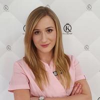 Katarzyna Cichoń kosmetolog Nowy Targ
