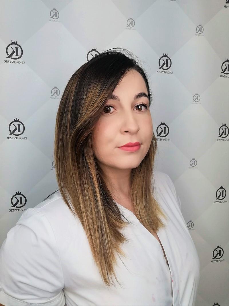 Kasia Palacz kosmetyczka Nowy Targ
