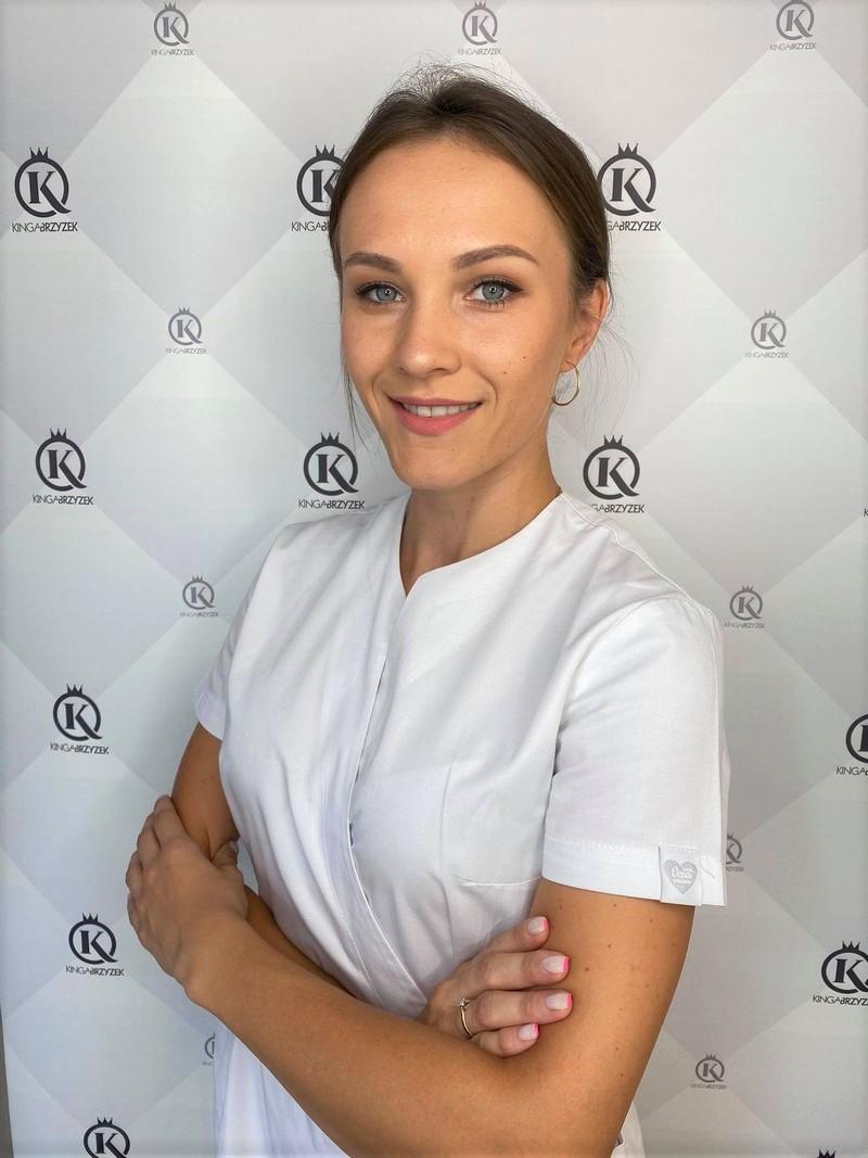 Ola Rzońca kosmetolog Nowy Targ