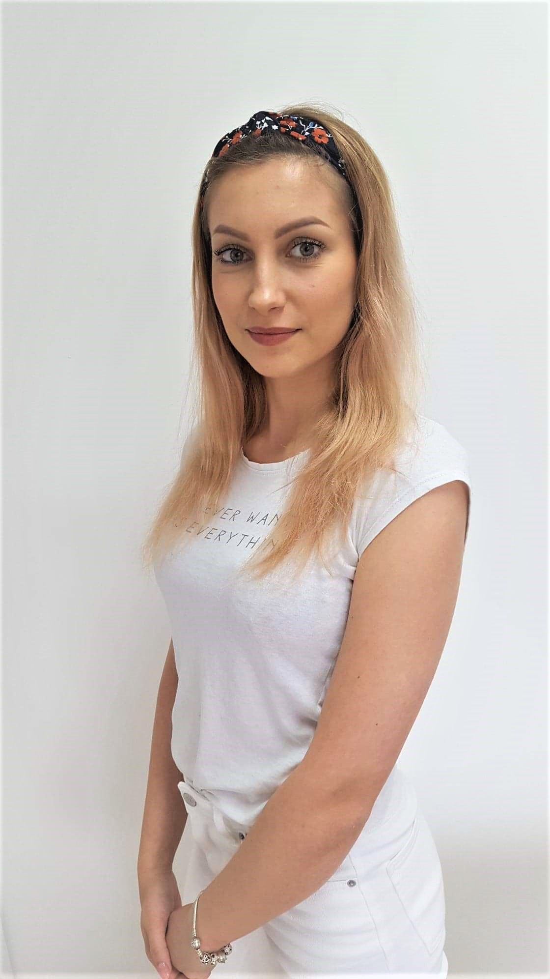 Justyna Forenda - Kosmetolog Kroscienko n/D
